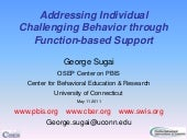 Function Based Supports jul 1 2011