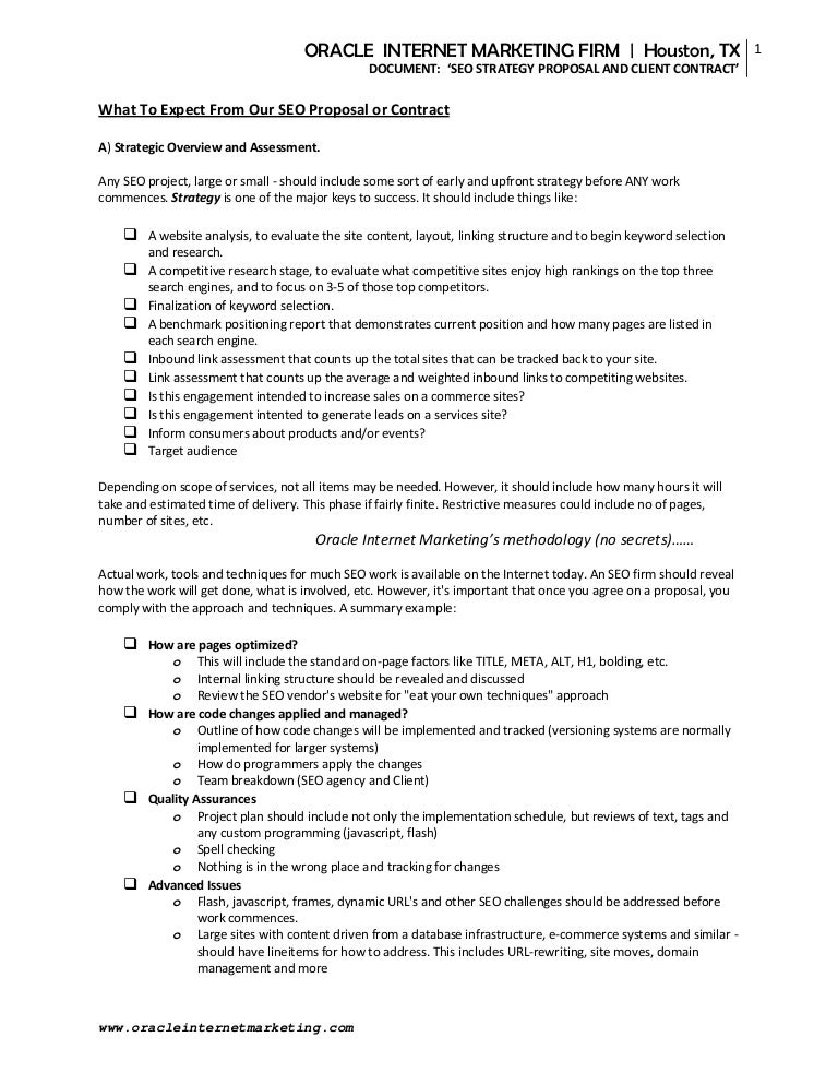 Managed Services Agreement Template  ApigramCom