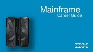 Mainframe Technology | LinkedIn