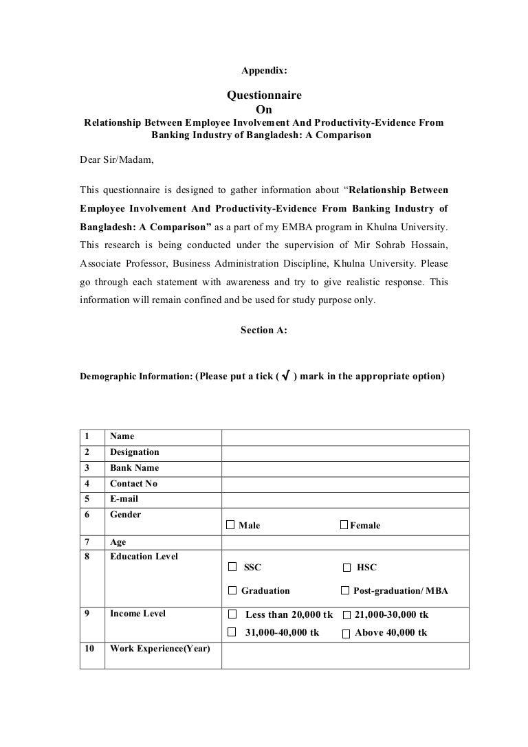 Usf dissertation proposal