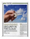 The Importance of maintaining CLOUD security