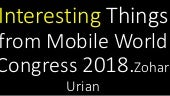 MWC 2018 | Main Things