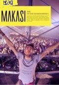 Makasi profile open