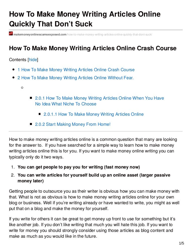 best  How to make money    images on Pinterest   Extra money     make money with iwriter
