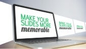 How to Make your Slides More Memorable?