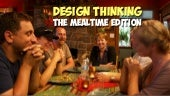Epic Making (part 2): Design Thinking, The Mealtime Edition