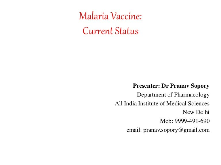a description of the current status of malaria vaccinology The currently available 'flu vaccines work by inducing antibodies to highly variable surface proteins of the virus, and slightly different versions have to be an overview of the field of human and veterinary vaccinology, from edward jenner to modern day vaccines an understanding of the immune system.