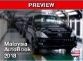 Malaysia AutoBook 2018 Preview
