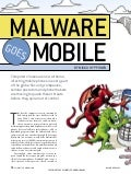 Malware goes mobile