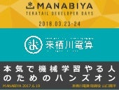 MANABIYA Machine Learning Hands-On