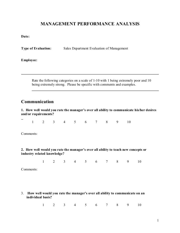 Sample Instructor Evaluation Form Course Evaluation Forms Sample