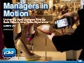 Managers in Motion: Unchain Store Managers from the Back Office to Better Manage the New All-Channel Customer Experience
