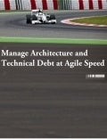 Agile Management of Tech Debt and Architecture with CAST