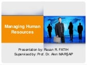 Managing human resources(rasan r.fa...
