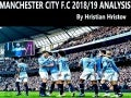 MANCHESTER CITY FC 2018/19 ANALYSIS