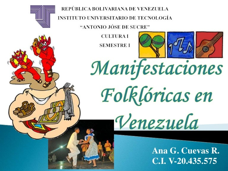 Baile en venezuela - 3 part 2