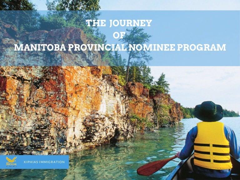 Manitoba Immigration | Manitoba Provincial Nominee Program