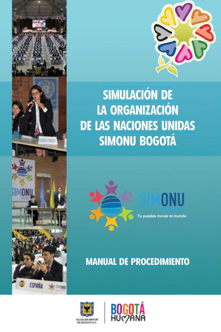 Manual de-procedimiento-simonu-2014