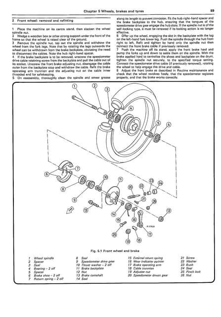 Honda Scoopy SH Manual Of PDF - Honda scoopy wiring diagram