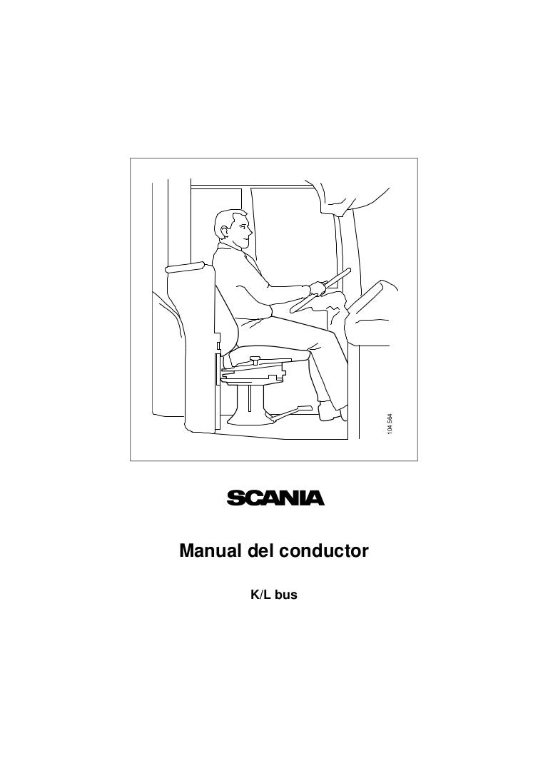 Manual+conductor+k310 scania