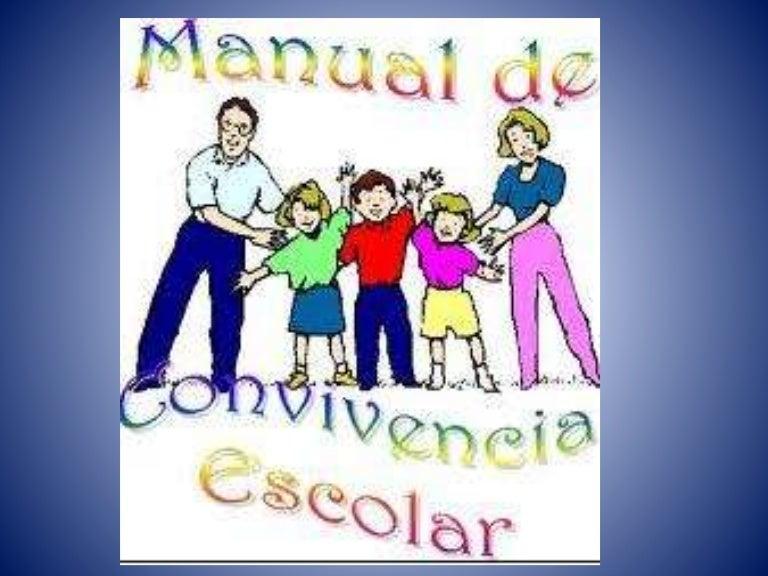 Manual De Convivencia Normas De Aula Seguir Las Instrucciones Del