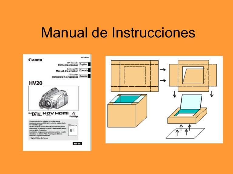 manual de instrucciones rh es slideshare net ejemplos de manual de usuario en word ejemplos de manual de usuario