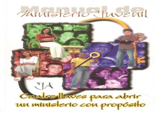Manual del Ministerio Juvenil