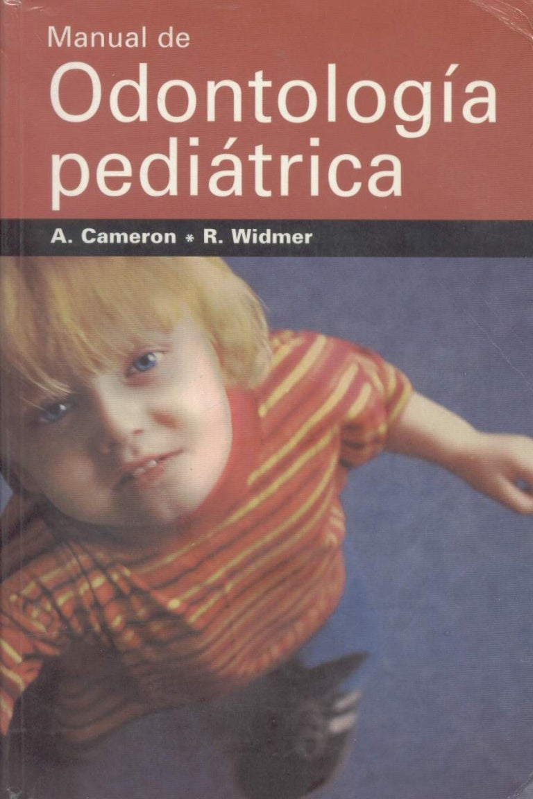Manual de odontopediatria fandeluxe Gallery