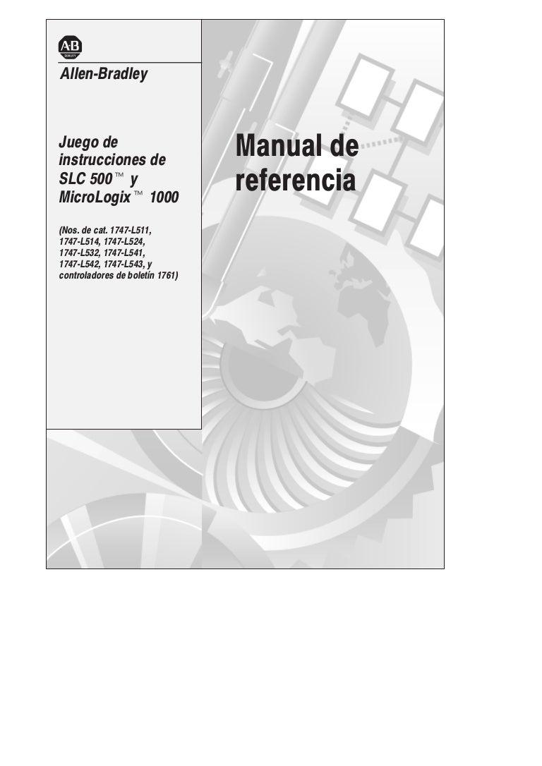 Manual de plc on