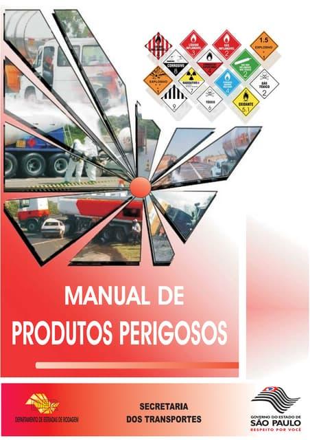 Manual Abiquim Produtos Perigosos Epub Download