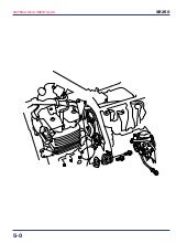 Honda XR250r Service manual 1996-2004