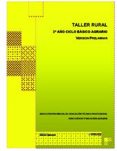 taller rural rh es slideshare net Sondagem De Abge ManualDownload manual de taller rural 2