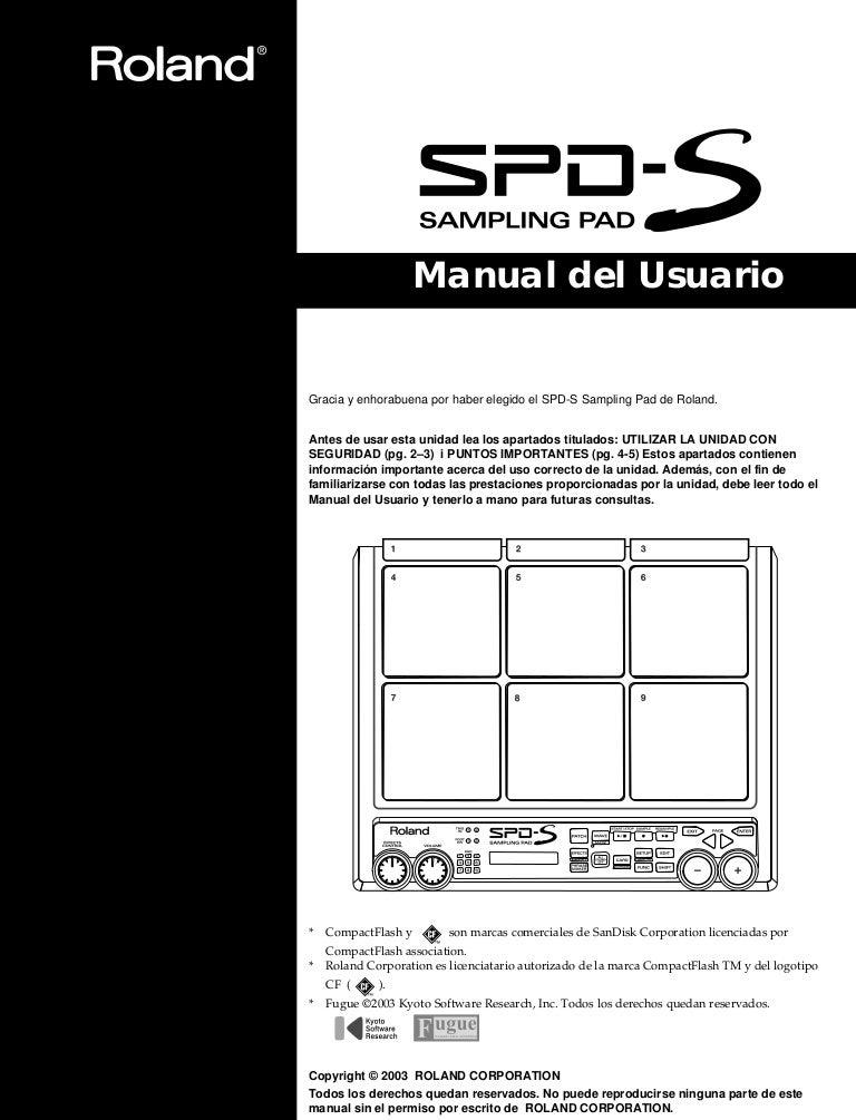 Roland spd-sx | sampling pad.