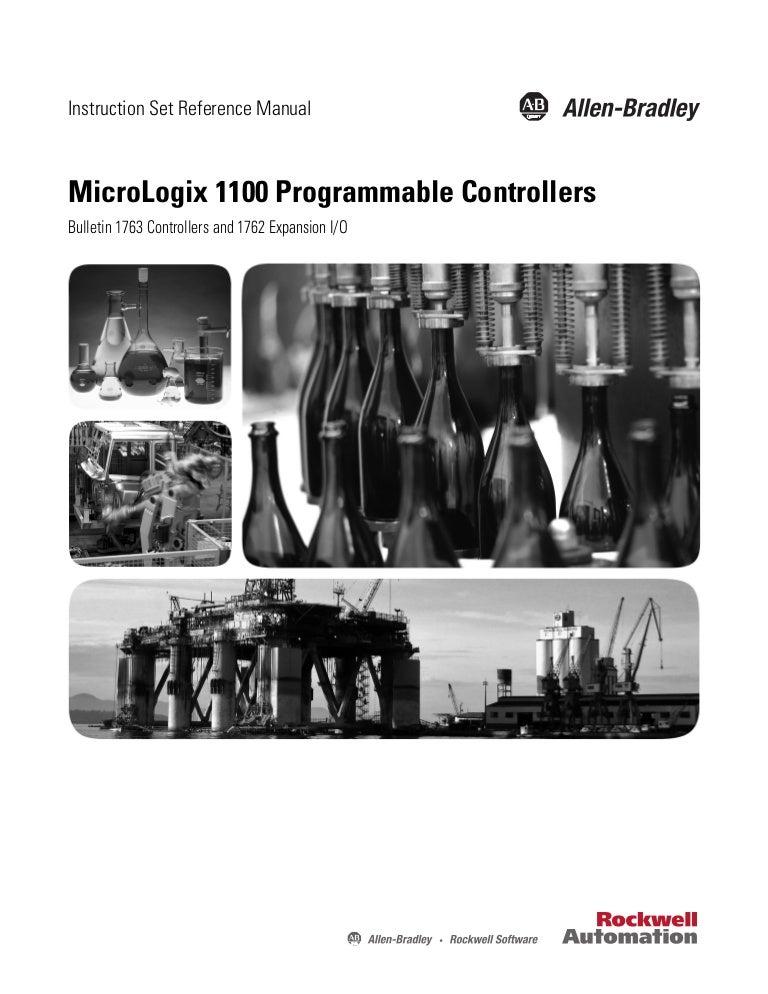 manualmicrologix1100 160413041622 thumbnail 4?cb=1460521057 manual micrologix 1100 1762-iq16 wiring diagram at soozxer.org