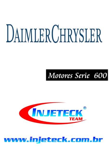 manual motor om 611 rh slideshare net mercedes om611 service manual Repair Manuals