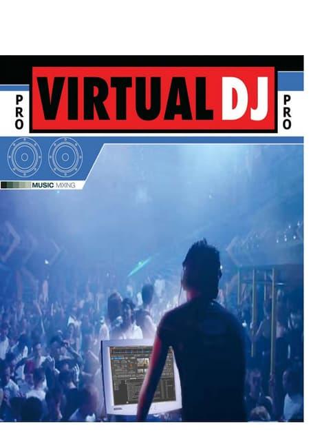 Virtual Dj6 Setup Quick Guide