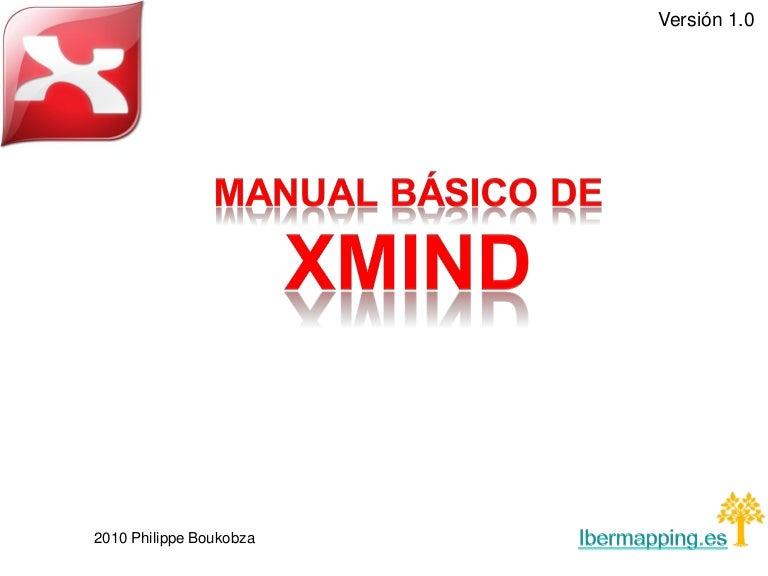 Manual básico de XMind