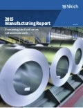 Manufacturing Report 2015: Overcoming the Five Barriers to Business Growth