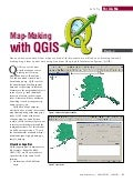 Map Making with QGIS