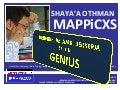 Mappicxs Pesentation at University Malaya on World Statistics Day. 20101009