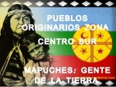 Mapuches Chilenos.