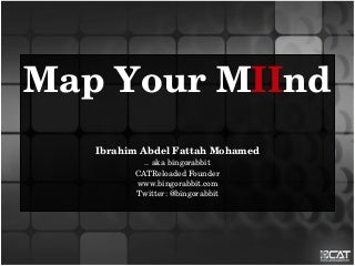 Map Your MIInd