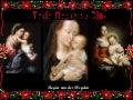 MARIA MADRE DE DIOS - MARY, MOTHER OF GOD