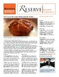Bloomberg Brief Reserve- March Issue