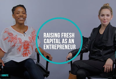 Raising Fresh Capital as an Entrepreneur