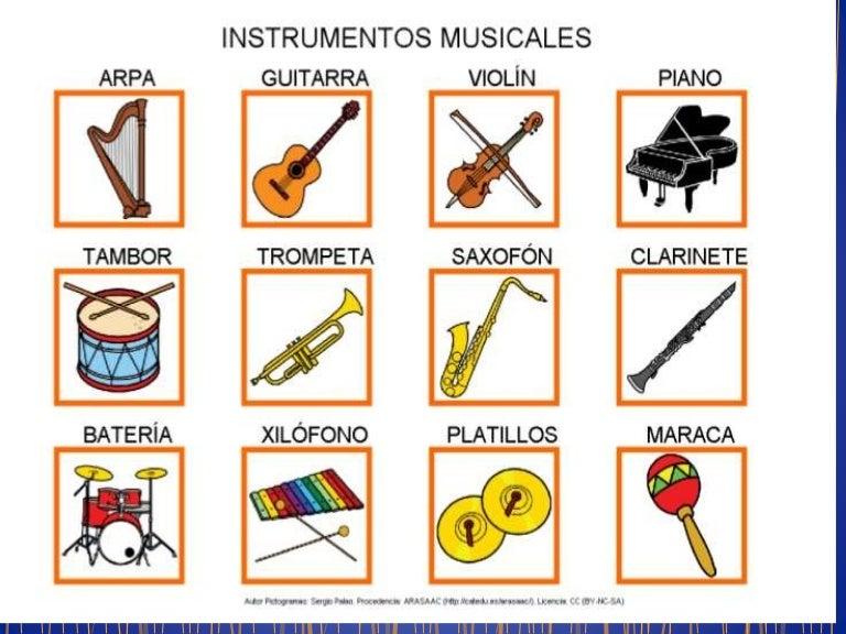 Maria Edumatica-instrumentos Musicales