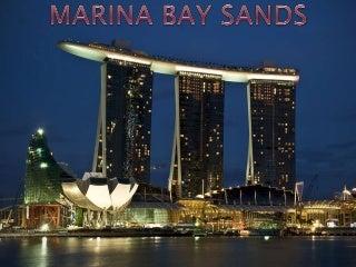singapore casino infinity pool