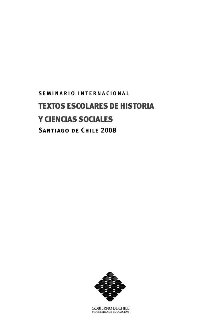 Mario carretero estudio empirico participante chile