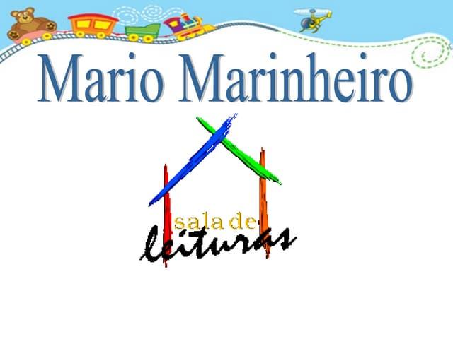 Mario marinheiro