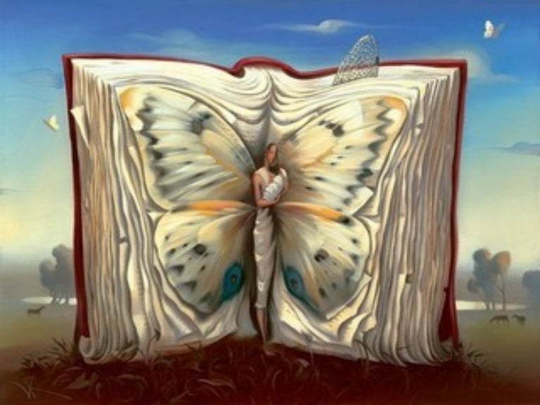 Mariposas Bonitas